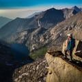 - Florence Peak
