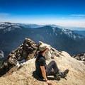 - Alta Peak