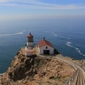 - Point Reyes Lighthouse