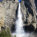 - Yosemite Falls