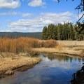 - Yellow Creek Campground