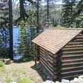 - Packer Lake Lodge