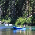 - Truckee River Float