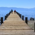 - Tahoe State Recreation Area Campground