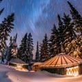 - Three Creek Lake + Tam McArthur Rim Yurts