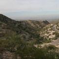 - Telegraph Pass Hike