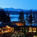 - Alderbrook Resort + Spa