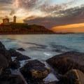 - Cape Neddick Lighthouse