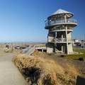 - Port of Grays Harbor Observation Tower