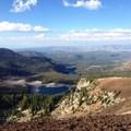 - Mammoth Crest Trail