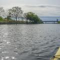 - Sacramento Barge Canal