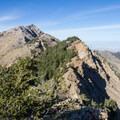 - Deseret Peak Hike
