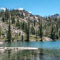 - Volcano Lake Hike