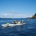 - Jones Island Sea Kayaking