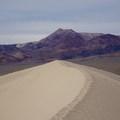 - Eureka Dunes