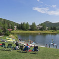 - Deer Valley Ponds