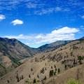 - Swakane Canyon