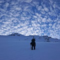- Mount Shasta: West Face Route
