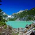 - Blanca Lake