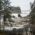 Ruby Beach Outdoor Project