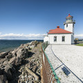 - Alki Point Lighthouse
