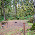 - Cascadia State Park Campground