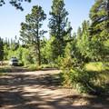 - Meeker Park Overflow Campground