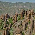 - Bench Trail to High Peaks Loop