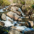 - Upper Whitewater Falls Hike