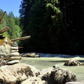 - Horseshoe Bend Trail