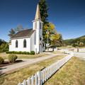 - Elbe Kirche National Historic Site