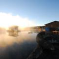 - Crystal Crane Hot Springs