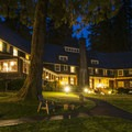 - Lake Quinault Lodge