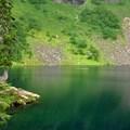- Blue Lake