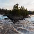 - Jay Cooke State Park