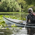 - Washington Park Arboretum Kayak/Canoe