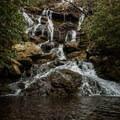 - Catawba Falls