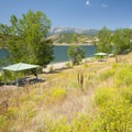 - Rainbow Bay Day Use Area + Zipline Utah