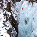 - Ouray Ice Park