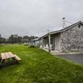 - Kalaloch Lodge + Cabins