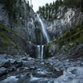 - Comet Falls Hike