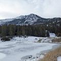 - Beaver Ponds Loop