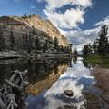- Gem Lake Hike via Lumpy Ridge Trailhead