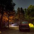 - Sugarloaf 2 Campground