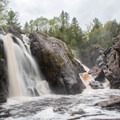 - Gabbro Falls