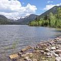 - Smith + Morehouse Reservoir