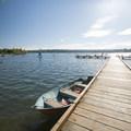 - Green Lake