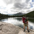 - Bear Lake Loop Hike
