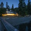 - Lake Crescent Lodge