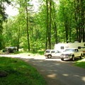 - Blue Lake Creek Campground